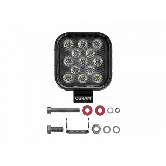 Ryggelys LED Osram 12/24V 1100lm IP69K