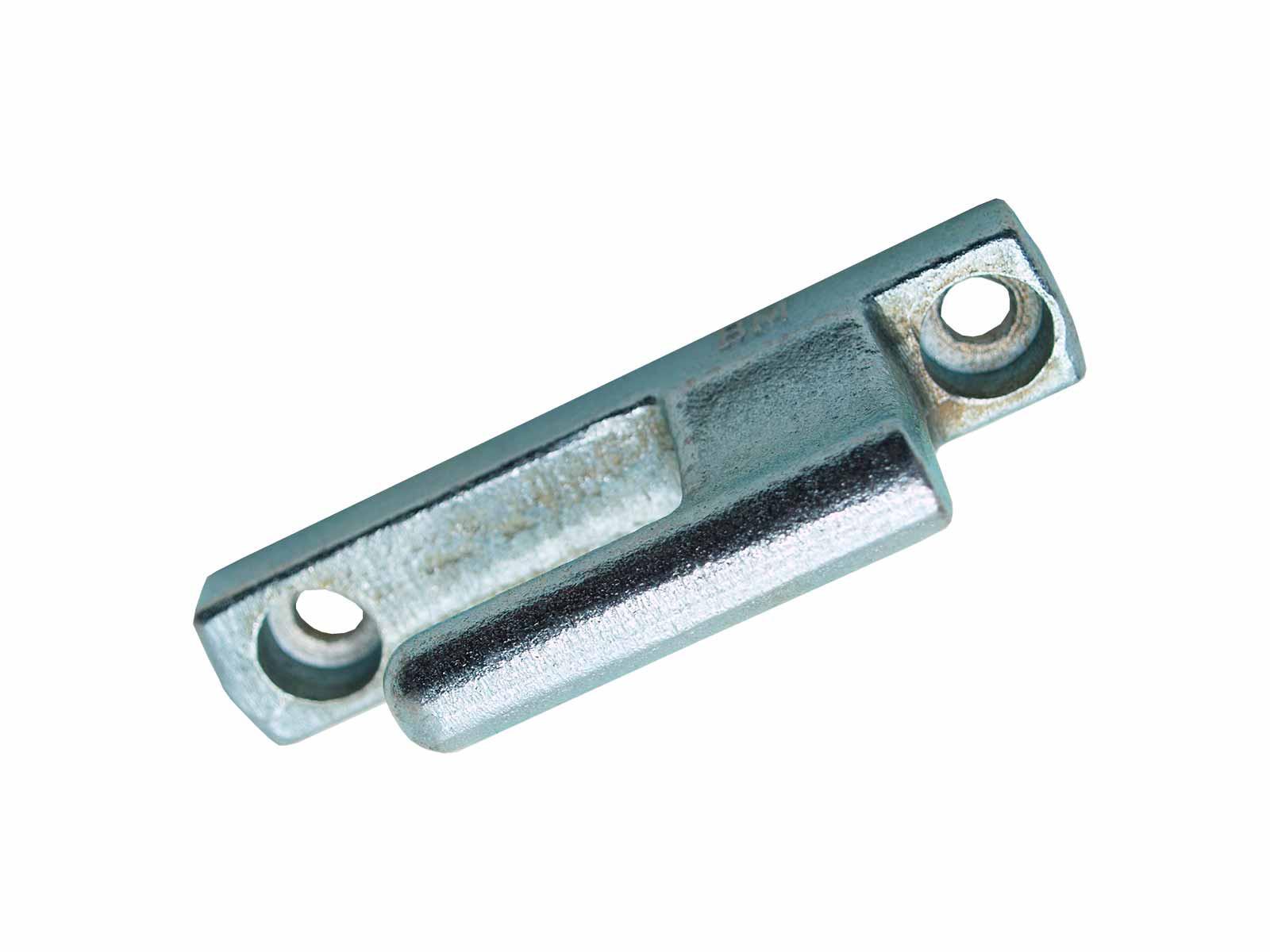 Overhengsel 25x120 mm - 2046