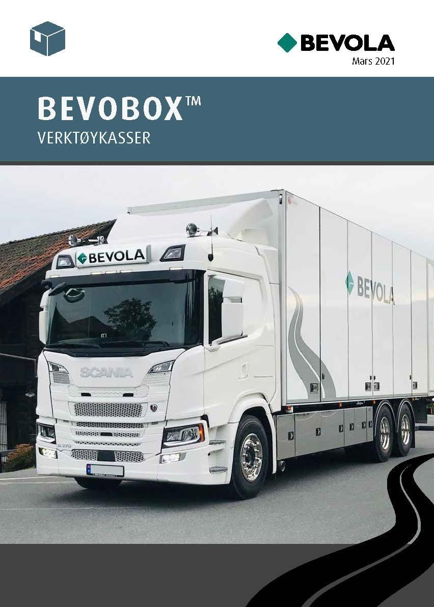 BevoBox Brosjyre 2021
