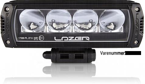 Lazer Trippel R 750