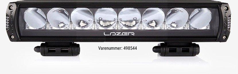 Lazer LED triple-R 1000